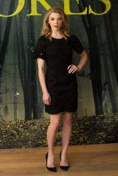 Natalie Dormer -