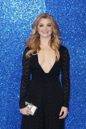 Natalie Dormer - Zoolander No2 Premiere in London