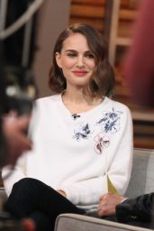 Natalie Portman - Appeared on