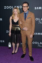 Natasha Lyonne – 'Zoolander 2' World Premiere in New York City, NY
