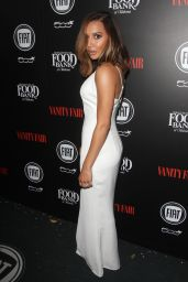 Naya Rivera – Vanity Fair and FIAT Young Hollywood Celebration in Los Angeles, 2/23/2016