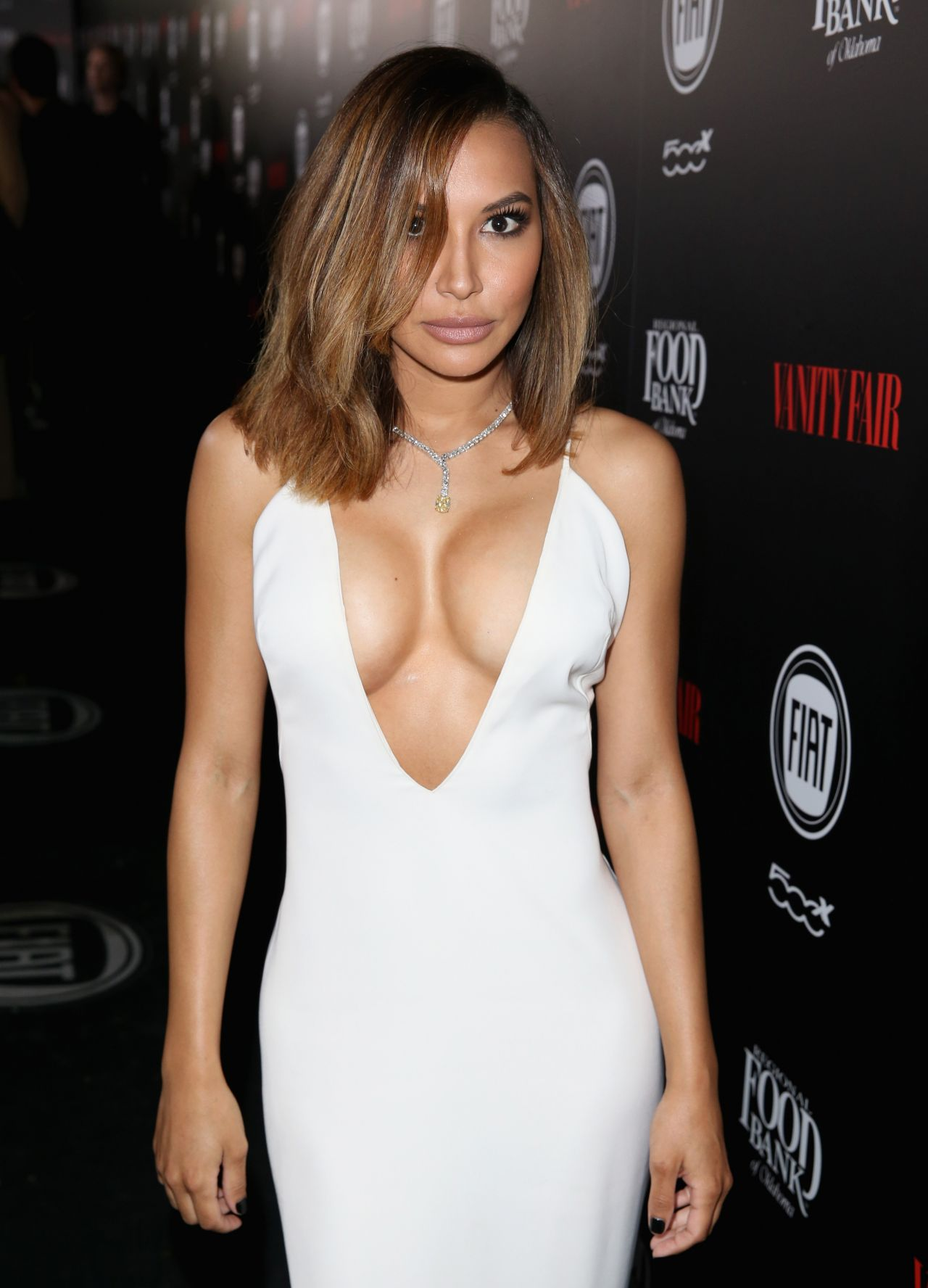 Naya Rivera  Vanity Fair And Fiat Young Hollywood -8116