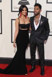 Nazanin Mandi – 2016 Grammy Awards in Los Angeles, CA