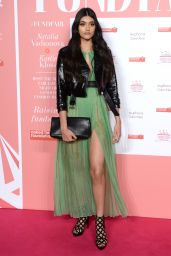 Neelam Gill – The Naked Heart Foundation's Fabulous Fund Fair in London, February 2016