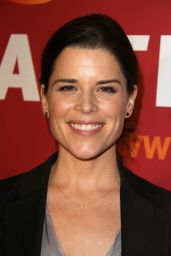 Neve Campbell - 2016 ACTRA National Award of Excellence in Beverly Hills
