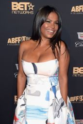 Nia Long - 2016 ABFF Awards A Celebration Of Hollywood in Beverly Hills
