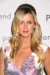 Nicky Hilton - Pamella Roland Fall 2016 Fashion Show in NYC 2/12/2016