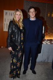 Nicky Hilton - Rothschild 57th Celebration Dinner 2/2/2016