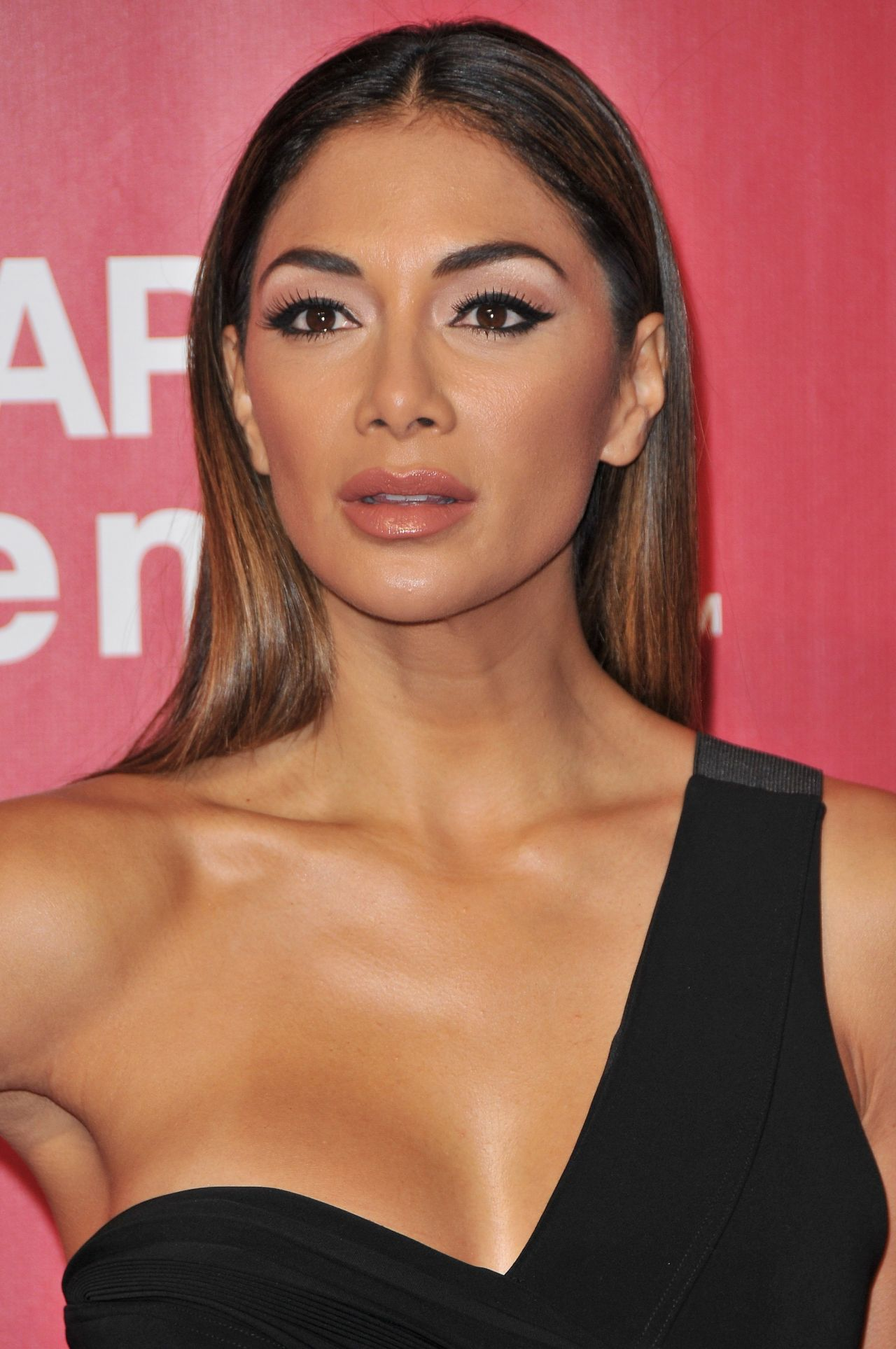 Nicole Scherzinger - 2016 MusiCares Person Of The Year in ... Nicole Scherzinger