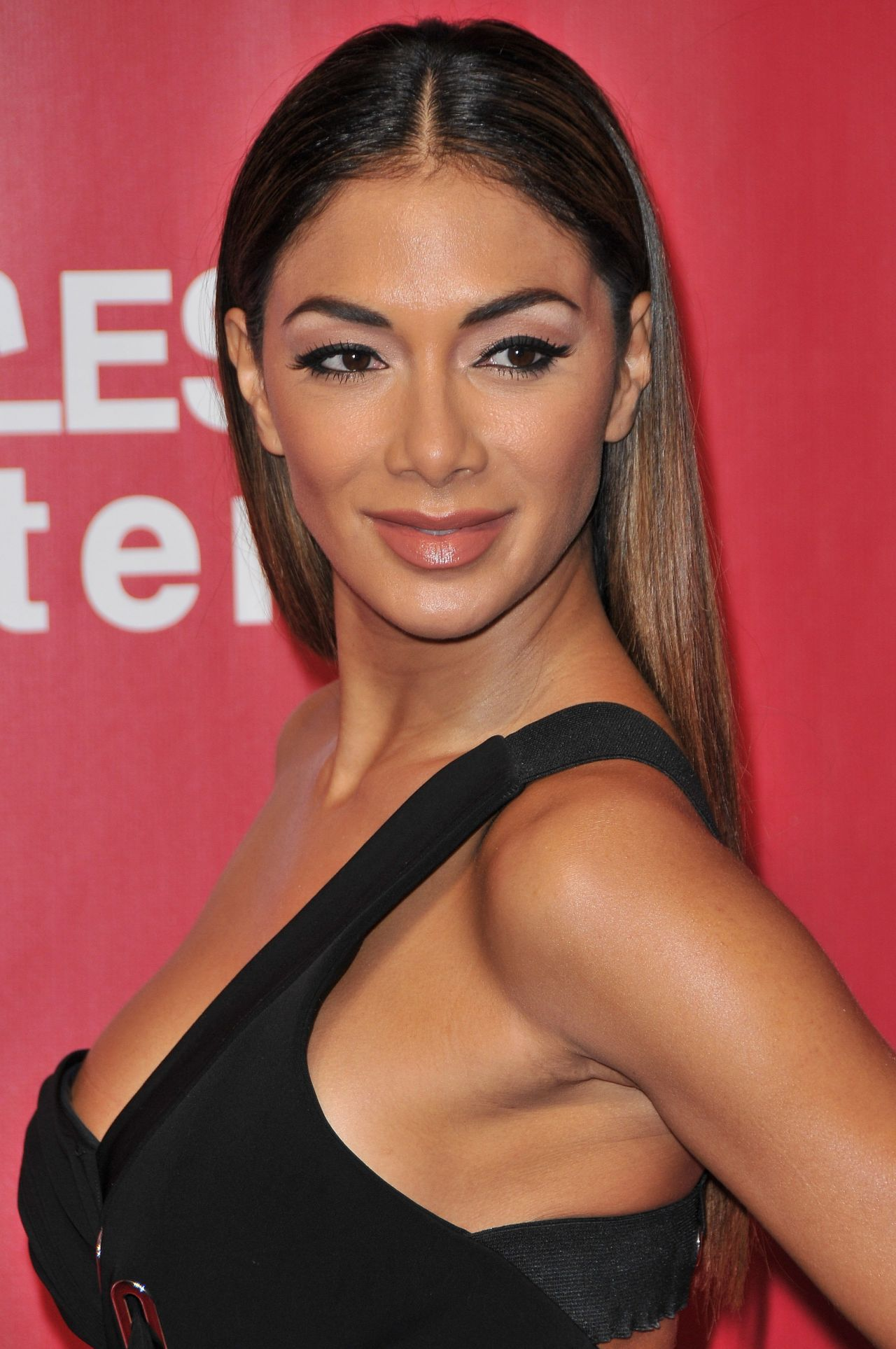 Nicole Scherzinger 2016 MusiCares Person Of The Year In