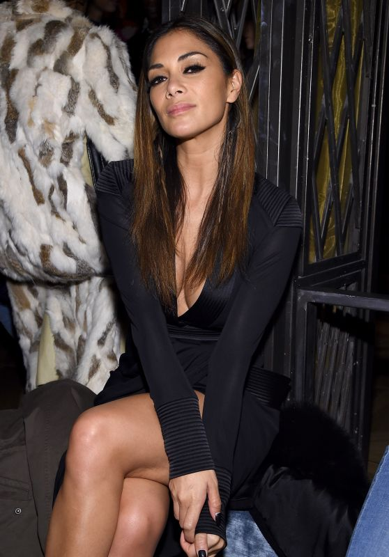 Nicole Scherzinger - IMG Models Celebrates The Sports Illustrated Swimsuit Issue in New York City, NY 2/15/2016