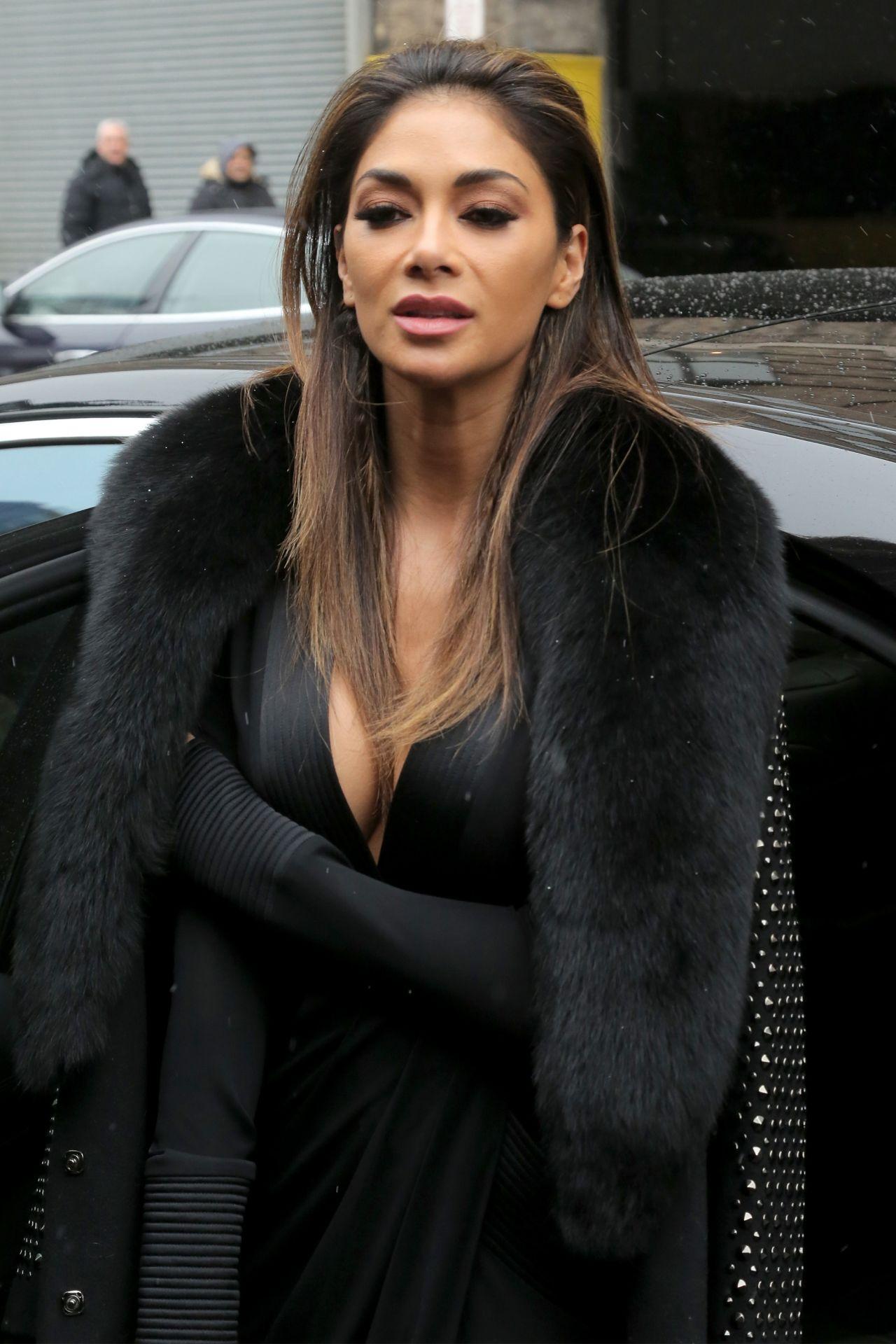 Nicole Scherzinger - N...