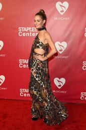 Nicole Trunfio - 2016 MusiCares Person of the Year Honoring Lionel Richie in Los Angeles