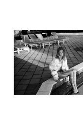 Nina Agdal - My Magazine Vol. 5 (DK) February 2016