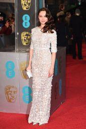 Olga Kurylenko – BAFTA Film Awards 2016 in London