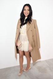 Olivia Munn - Michael Kors Show - New York Fashion Week 2/17/2016