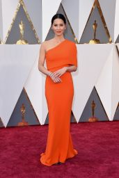 Olivia Munn – Oscars 2016 in Hollywood, CA 2/28/2016