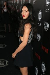 Olivia Munn - Vanity Fair and FIAT Young Hollywood Celebration in Los Angeles, 2/23/2016