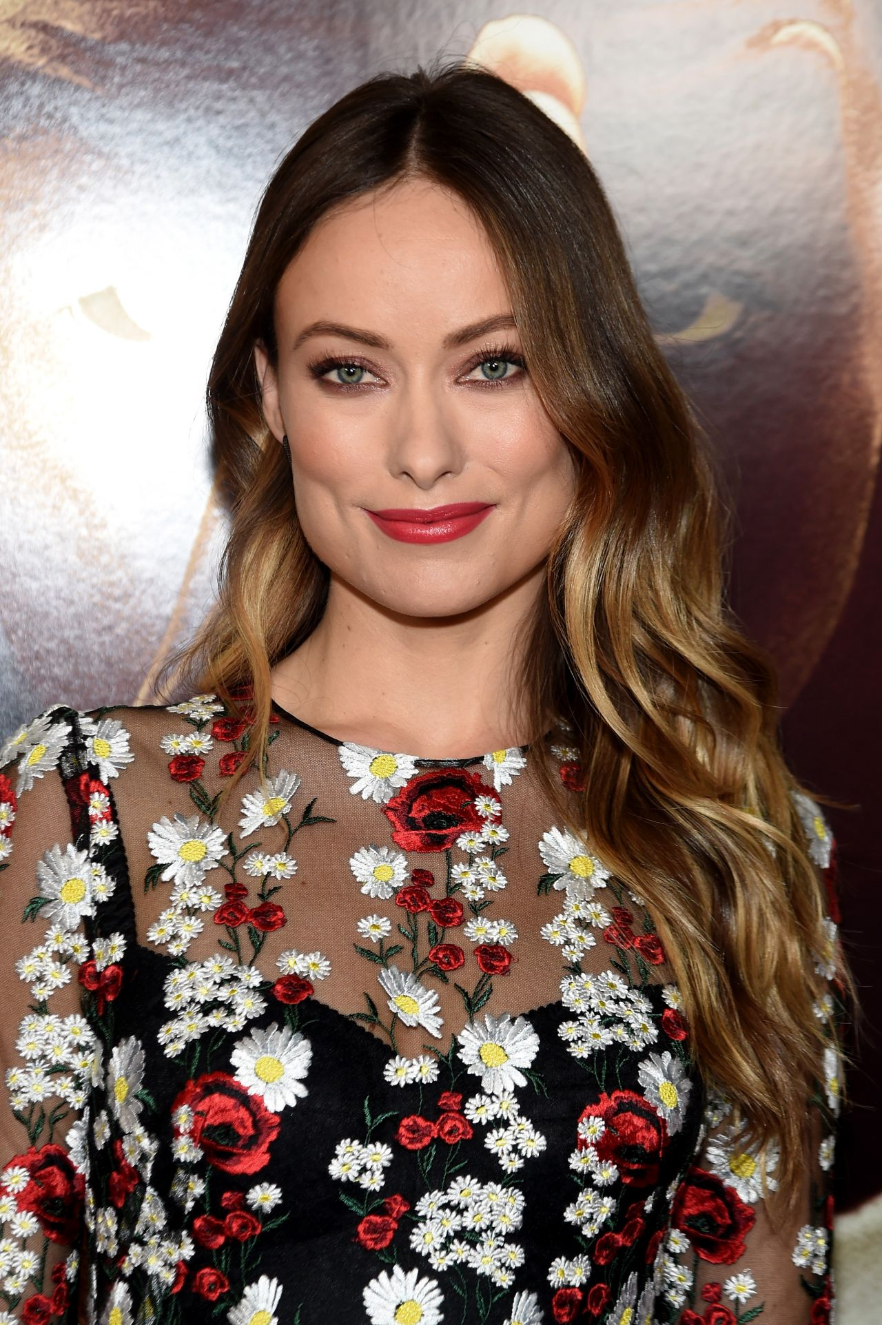 Olivia Wilde Focus Features Race Screening In New York