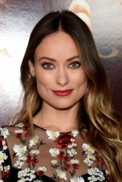 Olivia WIlde - Focus Features