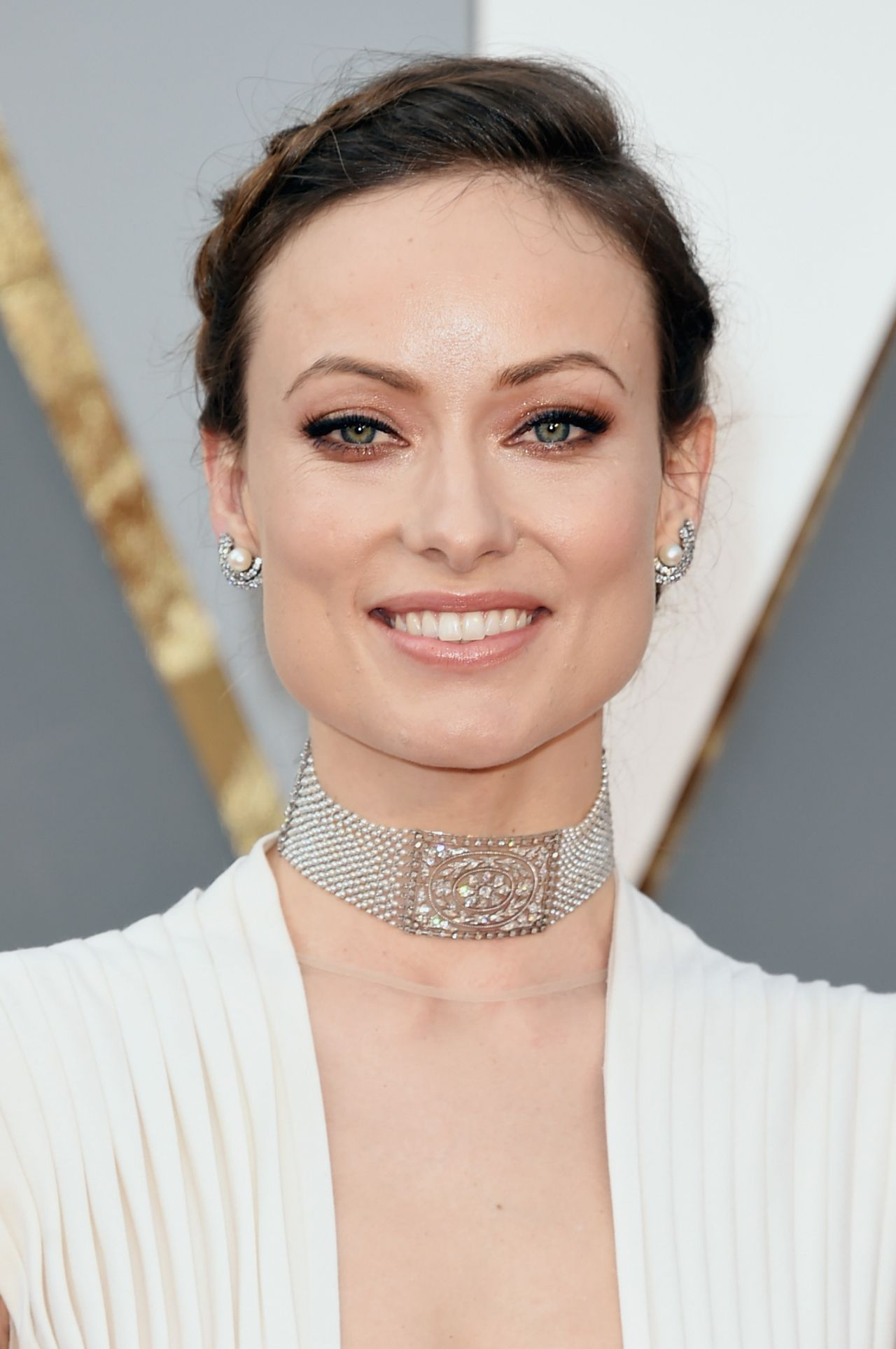 Olivia Wilde – Oscars 2016 in Hollywood, CA 2/28/2016 Olivia Wilde