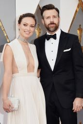 Olivia Wilde – Oscars 2016 in Hollywood, CA 2/28/2016
