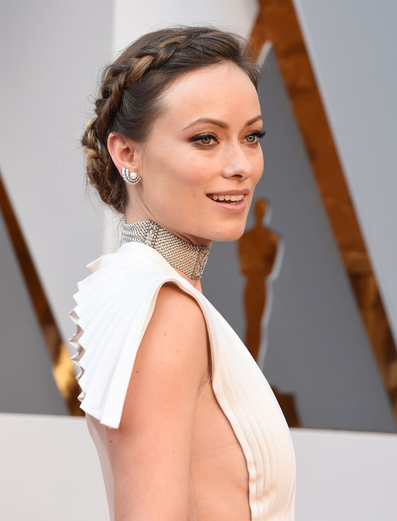 Olivia Wilde Profile And New Pictures 2013: Oscars 2016 In Hollywood, Part II