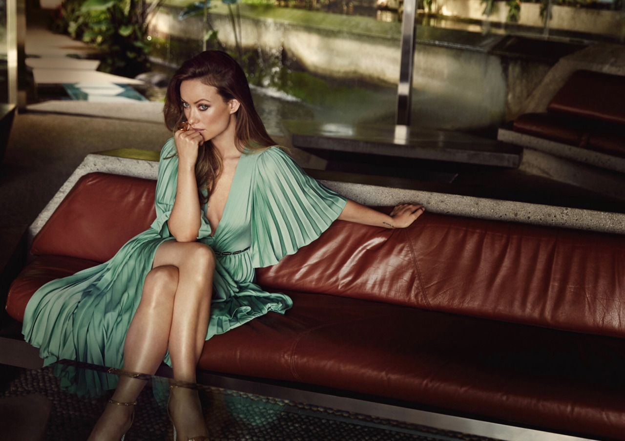 Olivia Wilde - Photo S... Olivia Wilde Twitter