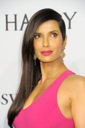 Padma Lakshmi – 2016 amfAR New York Gala in New York City, NY