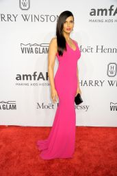 Padma Lakshmi – 2016 amfAR New York Gala in New York City, NY