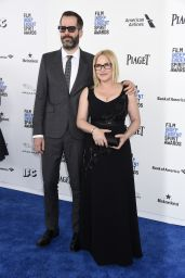 Patricia Arquette – 2016 Film Independent Spirit Awards in Santa Monica, CA