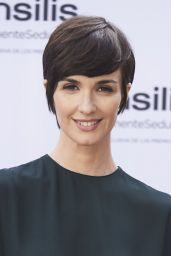 Paz Vega - Presented as the New Ambassador of