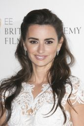 Penelope Cruz - Lancome BAFTA 2016 Nominees Party in London