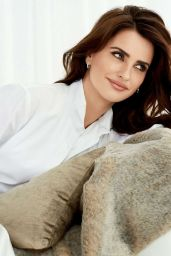 Penelope Cruz - Women