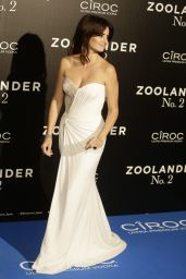 Penelope Cruz -