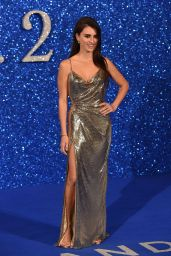 Penelope Cruz – Zoolander No2 Premiere in London