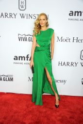 Petra Nemcova – 2016 amfAR New York Gala in New York City, NY
