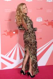 Petra Nemcova is Stylish - The Naked Heart Foundation Fabulous Fund Fair Fashion Party in London, January 2016