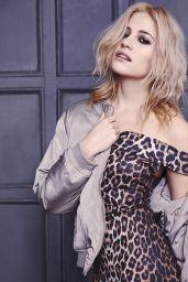 Pixie Lott - Fabulous Magazine Photos February 2016