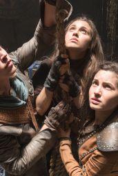 Poppy Drayton - The Shannara Chronicles (2016) Stills & Promos