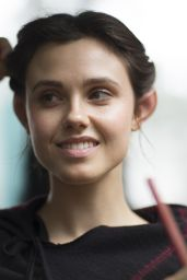 Poppy Drayton - The Shannara Chronicles (2016) Stills & Promos