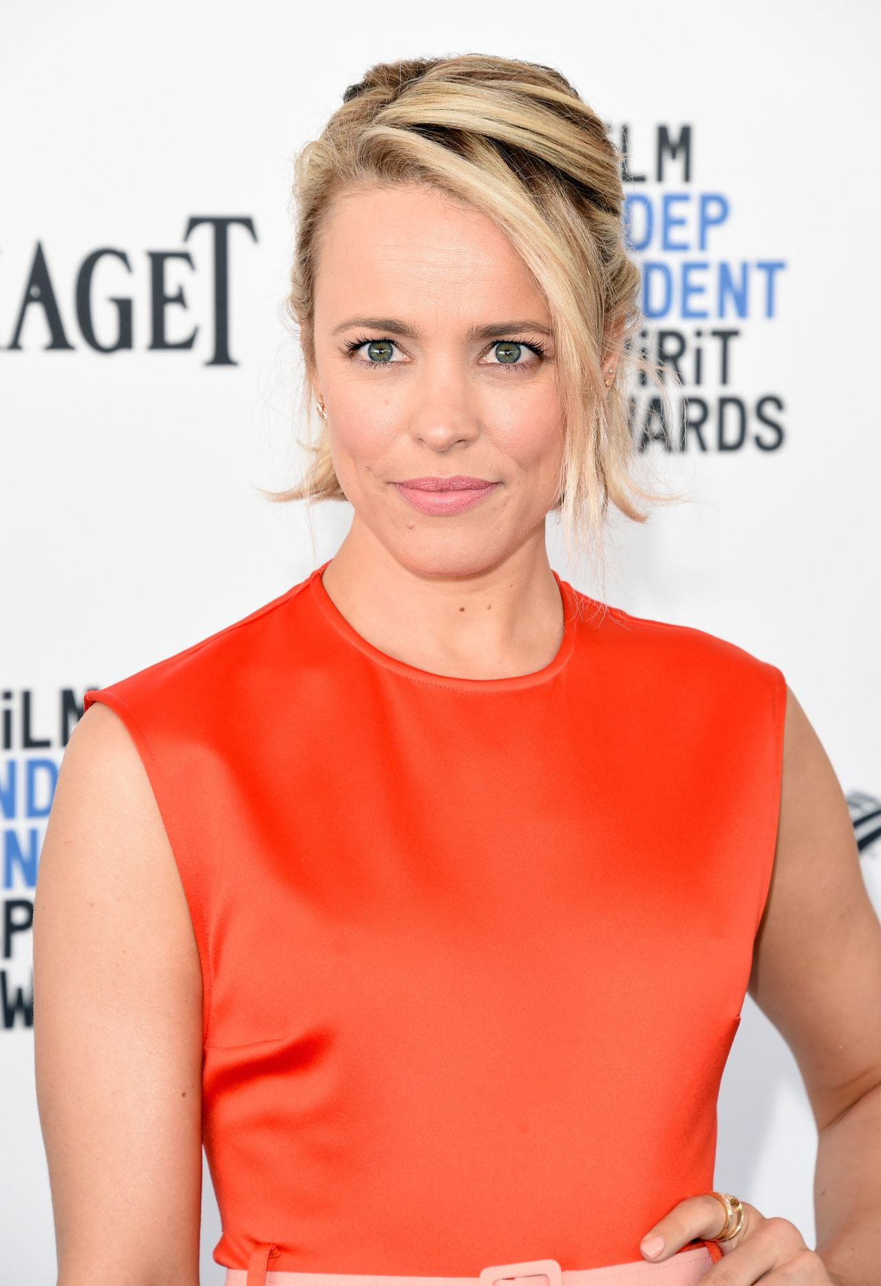 Rachel McAdams – 2016 Film Independent Spirit Awards in ... Rachel Mcadams