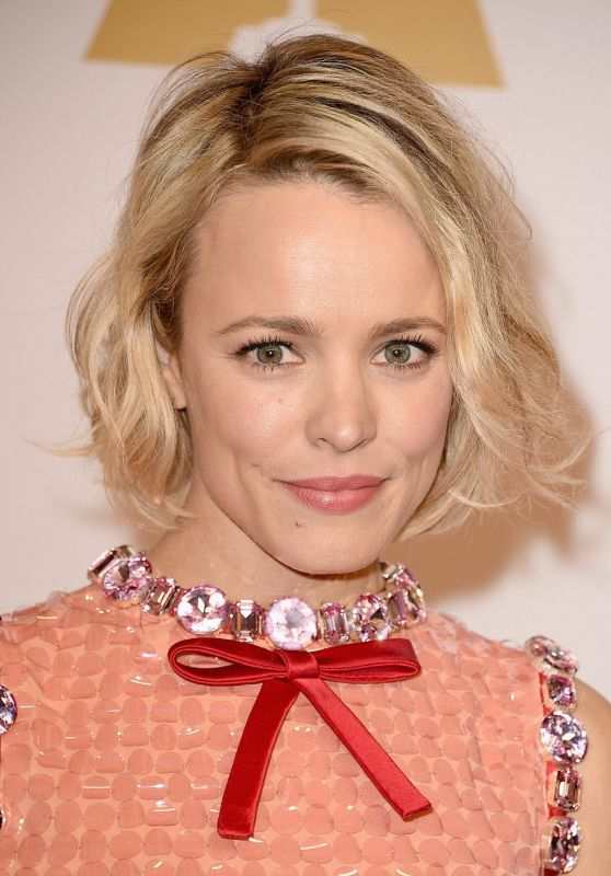 Rachel McAdams – Academy Awards 2016 Nominee Luncheon in Beverly Hills