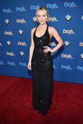 Rachel McAdams - Directors Guild of America Awards 2016 in Los Angeles