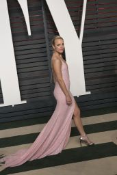 Rachel McAdams – Vanity Fair Oscar 2016 Party in Beverly Hills, CA