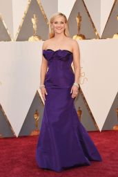 Reese Witherspoon – Oscars 2016 in Hollywood, CA 2/28/2016