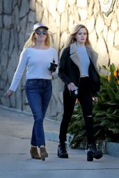 Reese Witherspoon - Out in Pacific Palisades 2/11/2016