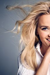 Reese Witherspoon - Photoshoot for Entertainment Weekly February 2016