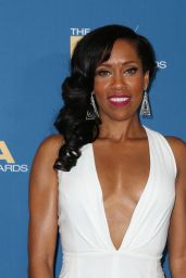 Regina King - 2016 Directors Guild of America Awards in Los Angeles, CA