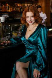 Renee Olstead -